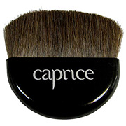 برس رژگونه کوچک کاپریس-Caprice small blush Brush