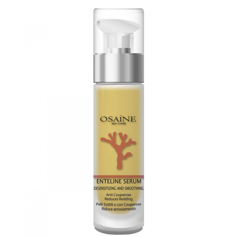 Osaine Desensitizing & Smoothing Enteline Serum 30ml