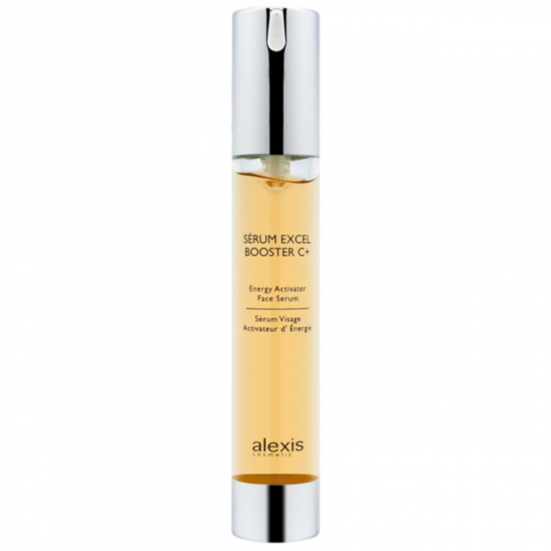 alexis Energy Activator Face Booster C+ Serum 30ml