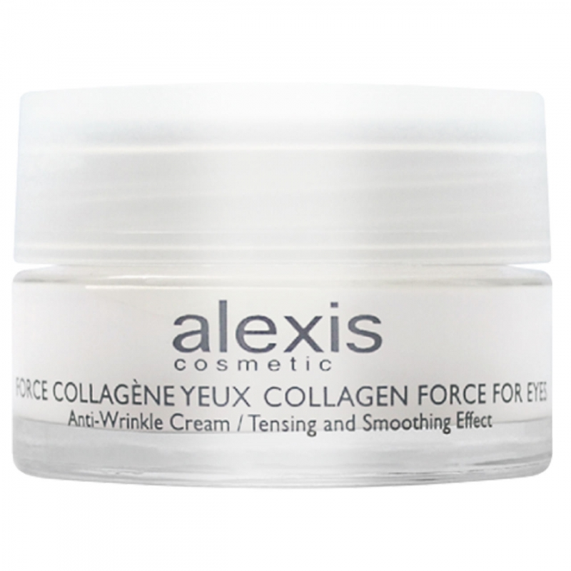 alexis Anti Wrinkle Cream For Face & neck Enriched With Collagen 50ml